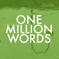 One Million Words by The Beth Edges