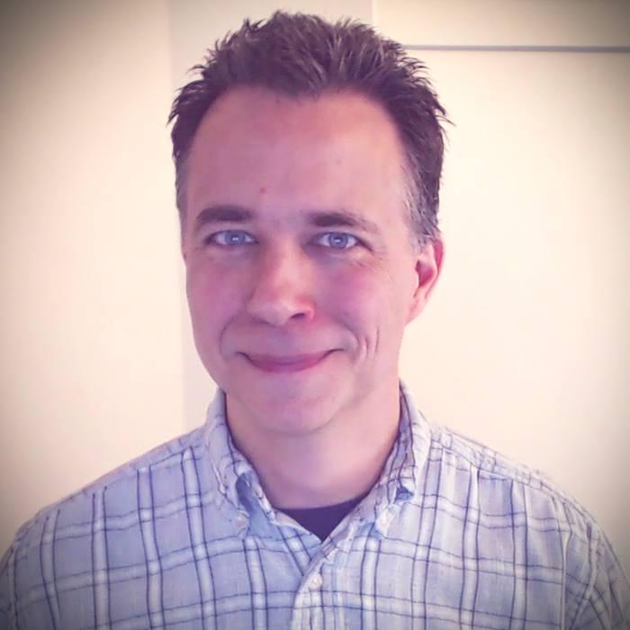 Author, Creator, and Consultant Matthew Wayne Selznick